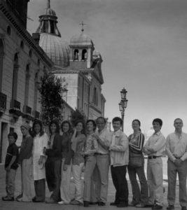familia Gregorio Marañón Bertrán de Lis